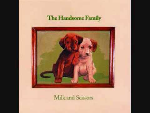 The Handsome Family - Drunk by Noon