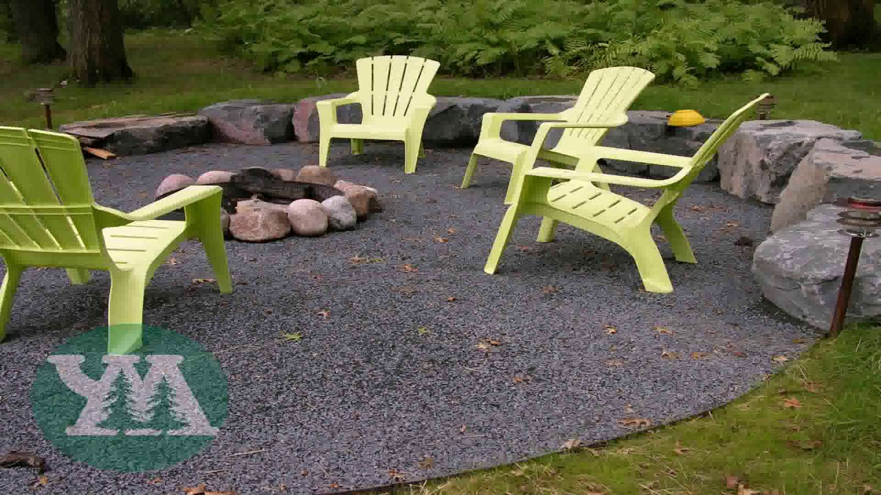 Patio Ideas With Crushed Stone - Gif Maker DaddyGif.com ...