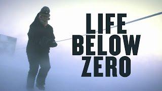 Life Below Zero - Überleben in Alaska - Trailer [HD]