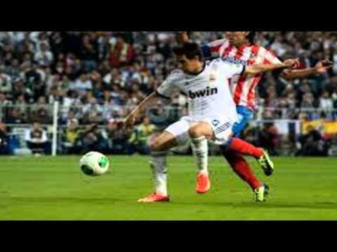 Real Madrid vs. Atletico Madrid, 2014 Spanish Super Cup [PROMO]