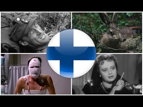 Globetrot du Cinéma: Finland