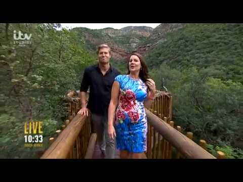 Julia Morris – I'm A Celebrity Get Me Out Of Here! Intros #1