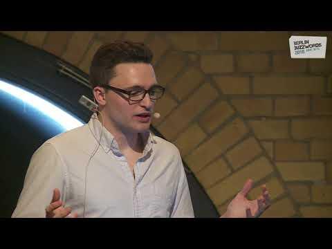 Berlin Buzzwords 18: Houston Putman – Relevant Data Analysis: Apache Solr Analytics on YouTube