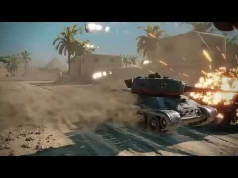 World of Tanks  a massively multiplayer online game developed by Belarusian-Cypriot