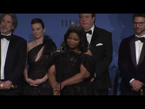 'Green Book'  - Golden Globes 2019 - Full Backstage Interview Mp3