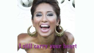 Here is the lyric video to my song Carry Your Heart! Please share t...