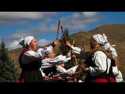A Quick Jota Through Basque Dancing