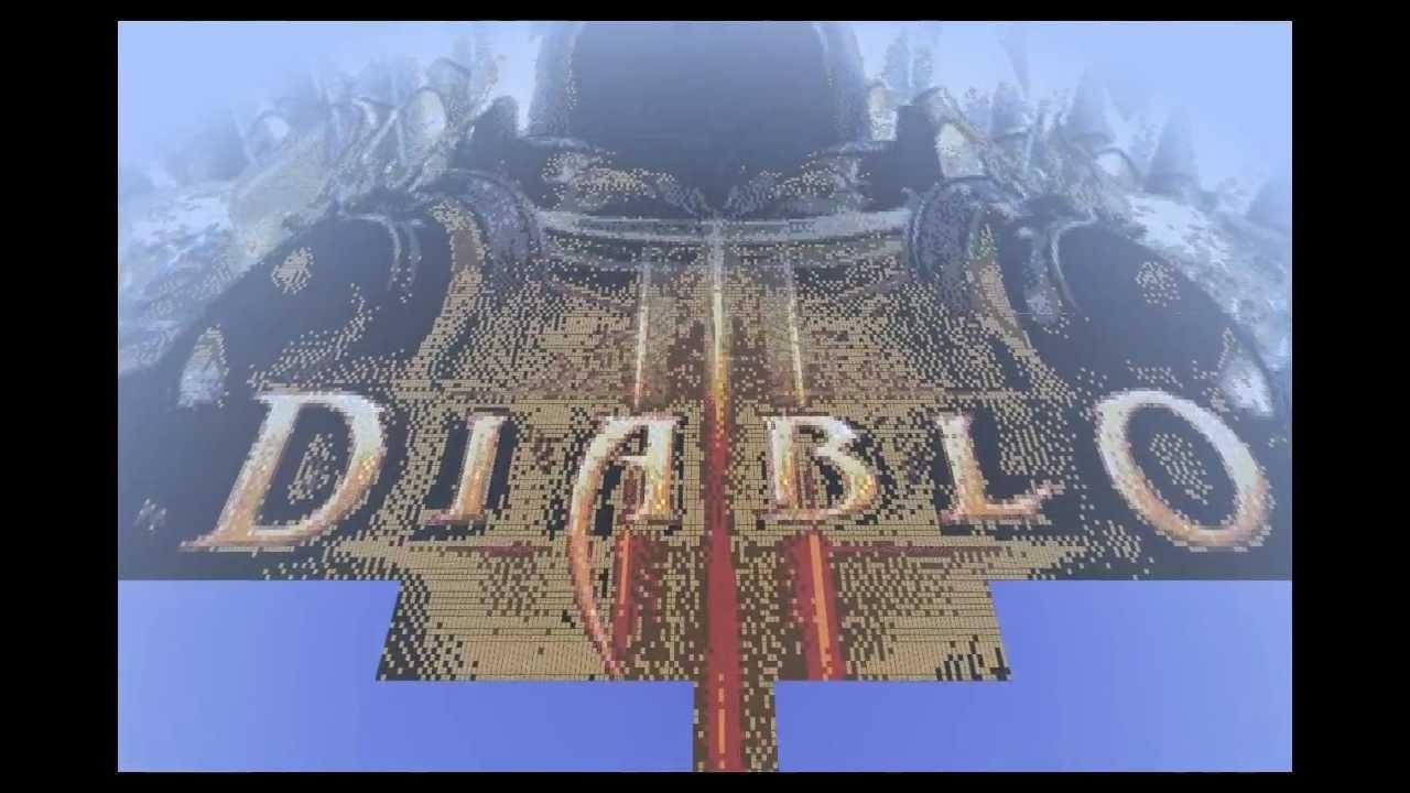 diablo 3 pixel art