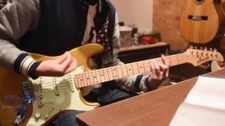 最初ミスってるのは気にしないでください 7丁目ギター教室 Twitter⇒ ht...