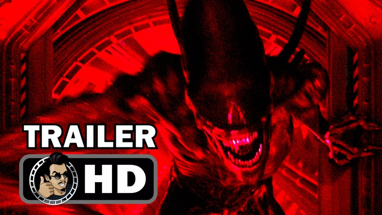 Download ALIEN: COVENANT - Official Trailer #2 & Extended Clip (2017) Ridley Scott Sci-Fi Horror Movie HD
