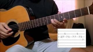 Baixar Alok, Bruno Martini, Zeeba - Never let me go (tutorial) aula violão como tocar