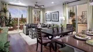 The Heights On Copper Community - Mccaffrey Homes