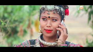 rangin cholima//new tharu nepali song 2074//रंगीन चोलीमा २०७४ //by Somati & Khem chaudhary