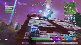 Fortnite Getaway LTM 3 GEM CAPTURE