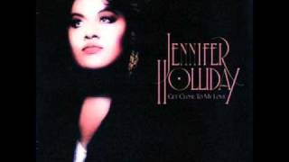 Jennifer Holliday - Givin