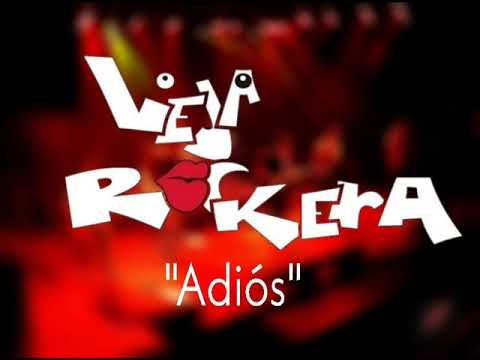 Vieja Rockera - Adiós (Primer adelanto del primer disco oficial)