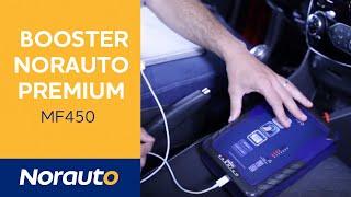 Booster Norauto Premium MF450 disponible en Norauto.es