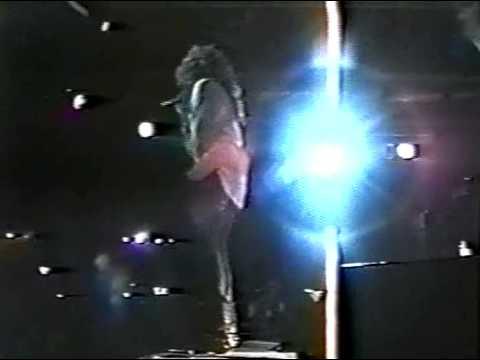 Harem Scarem 1991 Live   Honestly