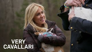 Kristin Cavallari & Jay Cutler Have a Date With Baby Goats | Very Cavallari | E!