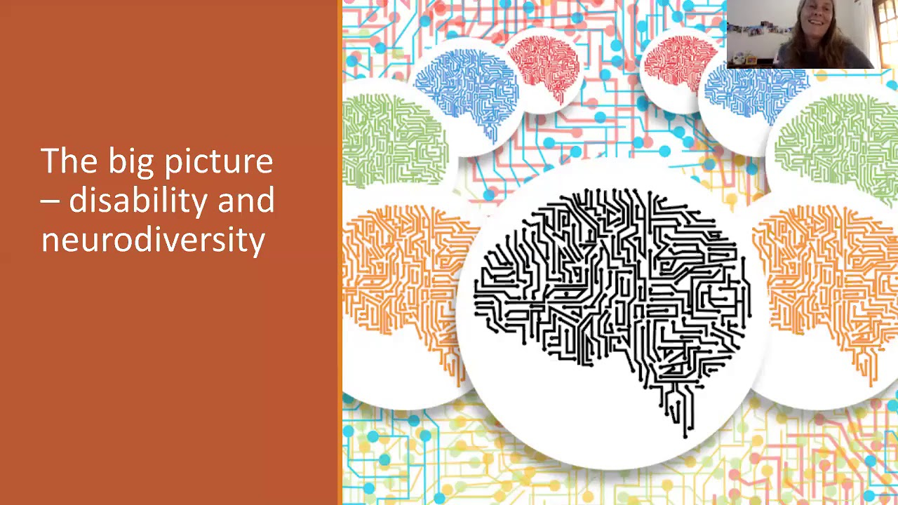 Neurodiversity and Inclusion