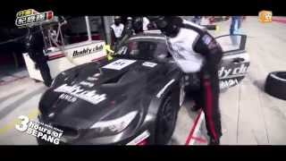 Asian Le Mans Series x AAI Car Team x Louisa Lee 露意莎 前往亞洲利曼為台灣車隊加油! [udn tv] Our Love for Motion
