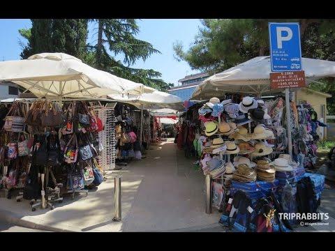 City market (Umag)