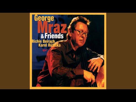 George Mraz - Beautiful Love mp3 ke stažení