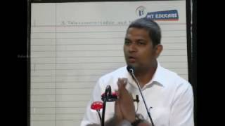 vuclip Telecommunication and Networks Part1