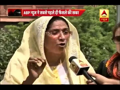 Triple Talaq Verdict:  Govt. should make strict law for it, says Muslim woman