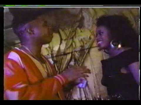 Doug E. Fresh- Keep Risin' To The Top