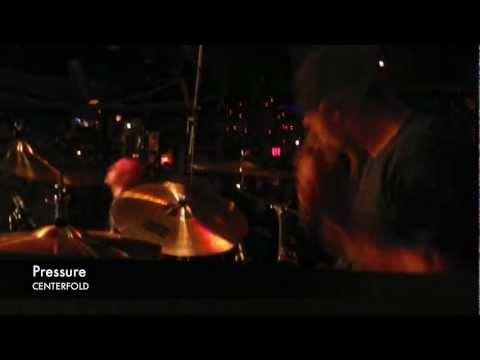 Centerfold Drum Cam#1