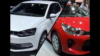 Video 2017 Volkswagen Polo vs. 2017 Kia Rio download MP3, 3GP, MP4, WEBM, AVI, FLV Oktober 2018
