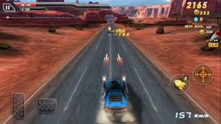 Death Race Crash Burn Android Games Play screenshot 3