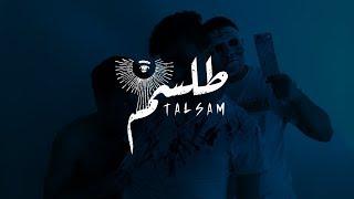 Mostafa Elnesr - T A L S A M  | مصطفي النسر طلسم (Official Music Video)