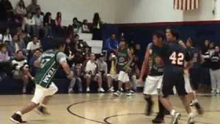 Manny Pacquiao Playing Basketball With Shawn Porter and Team - esnews boxing