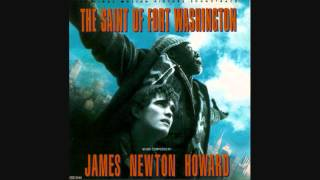 James Newton Howard - End Titles - The Saint Of Fort Washington