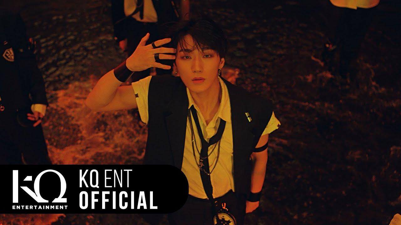 Download ATEEZ(에이티즈) - 'INCEPTION' Official MV