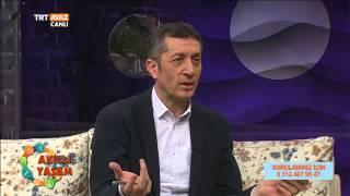 Akıllı Yaşam (15. Bölüm/Konuk: Prof. Dr. Ziya Selçuk) - TRT Avaz