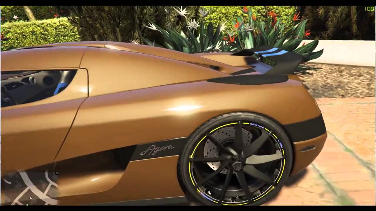 gta 5 pc mode vrai marque de voiture youtube. Black Bedroom Furniture Sets. Home Design Ideas
