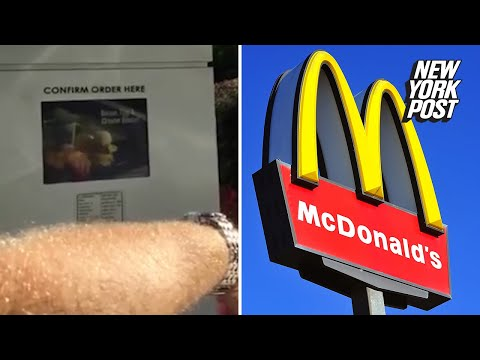 McDonald's Drive-Thru Worker Rants on a Hot Mic | New York Post