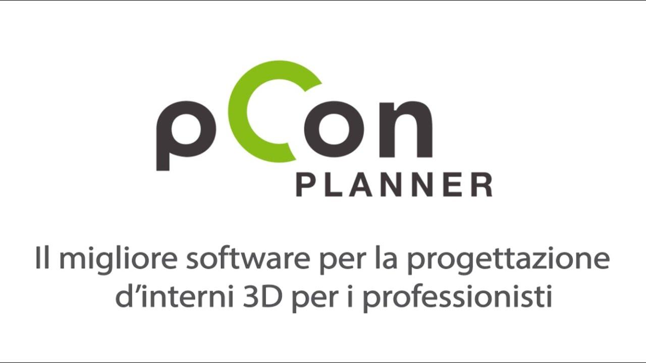 Il software 3d per la progettazione d for Software progettazione interni 3d