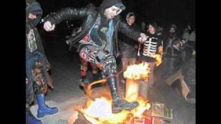 Bérurier Noir - Vive le Feu