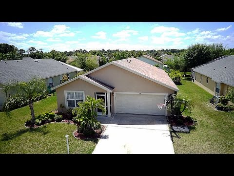 Stuart Florida Real Estate River Forest Home For Sale Youtube