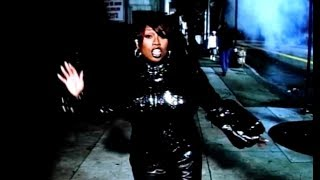 Missy Elliott - All N My Grill [Official Music Video]