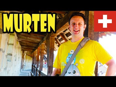Murten Switzerland Travel Guide