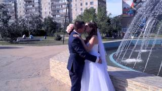 Свадьба Ефремовы 12.06.15