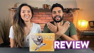 Wingspan: Oceania Expansion - Review