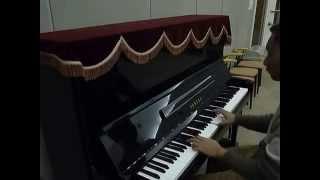 Crisye-Selamat jalan kekasih piano cover