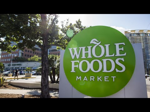 Why the Amazon-Whole Foods Deal Is a Game Changer