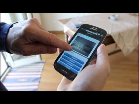 Videosorveglianza e Controllo Relè da smartphone Android